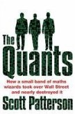 The Quants (eBook, ePUB)