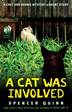 A Cat Was Involved (eBook, ePUB)