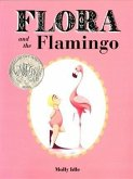 Flora and the Flamingo (eBook, ePUB)