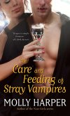 The Care and Feeding of Stray Vampires (eBook, ePUB)
