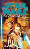 Star Wars: The Approaching Storm (eBook, ePUB)