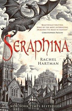 Seraphina (eBook, ePUB) - Hartman, Rachel