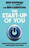 The Start-up of You (eBook, ePUB)