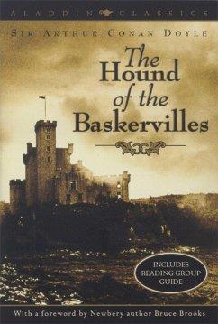 The Hound of the Baskervilles (eBook, ePUB) - Doyle, Arthur Conan