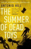 The Summer of Dead Toys (eBook, ePUB)
