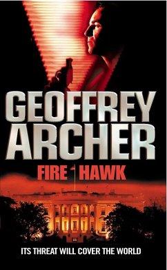 Fire Hawk (eBook, ePUB) - Archer, Geoffrey