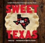 Sweet on Texas (eBook, ePUB)