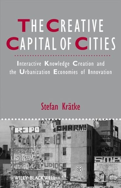 the creative capital of cities ebook pdf von stefan kr tke. Black Bedroom Furniture Sets. Home Design Ideas