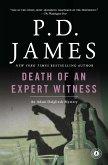 Death of an Expert Witness (eBook, ePUB)