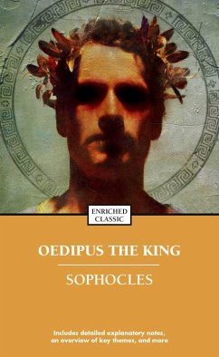 Oedipus the King (eBook, ePUB) - Sophocles