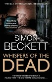 Whispers of the Dead (eBook, ePUB)