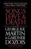 Songs of Love and Death (eBook, ePUB)
