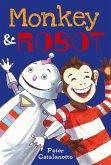 Monkey & Robot (eBook, ePUB)