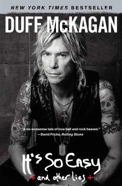 It's So Easy (eBook, ePUB) - McKagan, Duff