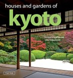 Houses and Gardens of Kyoto (eBook, ePUB)