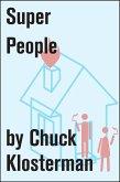 Super People (eBook, ePUB)