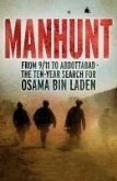 Manhunt (eBook, ePUB)