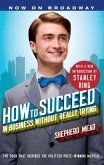 How to Succeed in Business Without Really Trying (eBook, ePUB)