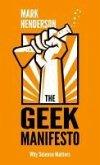 The Geek Manifesto (eBook, ePUB)