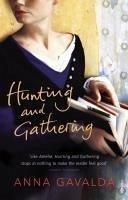 Hunting and Gathering (eBook, ePUB) - Gavalda, Anna
