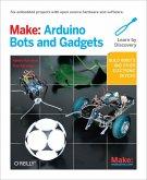 Make: Arduino Bots and Gadgets (eBook, ePUB)