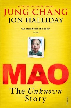 Mao: The Unknown Story (eBook, ePUB) - Halliday, Jon; Chang, Jung