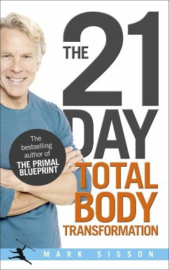 The 21-Day Total Body Transformation (eBook, ePUB)