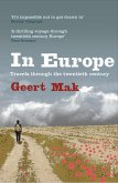 In Europe (eBook, ePUB)