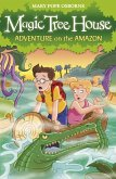 Magic Tree House 6: Adventure on the Amazon (eBook, ePUB)