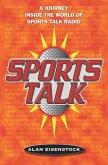 Sports Talk (eBook, ePUB)