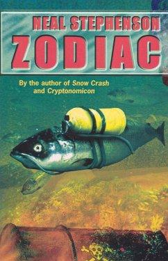Zodiac (eBook, ePUB) - Stephenson, Neal