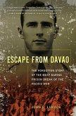 Escape From Davao (eBook, ePUB)