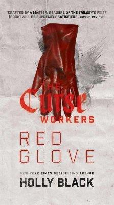 Red Glove (eBook, ePUB) - Black, Holly