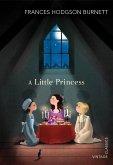 A Little Princess (eBook, ePUB)