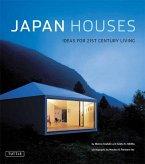 Japan Houses (eBook, ePUB)