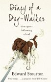 Diary of a Dog-walker (eBook, ePUB)