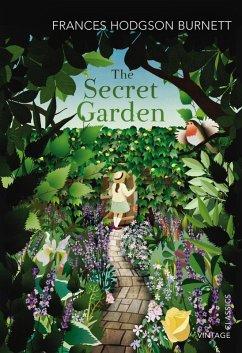 The Secret Garden (eBook, ePUB) - Hodgson Burnett, Frances