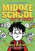 Middle School: Get Me Out of Here! (eBook, ePUB)
