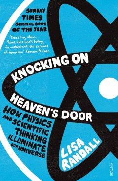 Knocking On Heaven's Door (eBook, ePUB) - Randall, Lisa