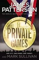 Private Games (eBook, ePUB) - Patterson, James