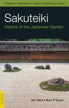 Sakuteiki (eBook, ePUB) - Takei, Jiro; Keane, Marc P.