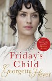 Friday's Child (eBook, ePUB)