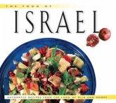 Food of Israel (eBook, ePUB)