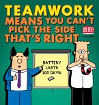 Teamwork Means You Can't Pick the Side that's Right (eBook, ePUB)