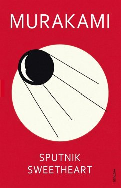 Sputnik Sweetheart (eBook, ePUB) - Murakami, Haruki