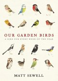 Our Garden Birds (eBook, ePUB)