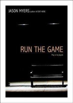 Run the Game (eBook, ePUB) - Myers, Jason