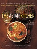 Asian Kitchen (eBook, ePUB)