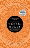 House of Holes (eBook, ePUB)