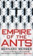 Empire of the Ants (eBook, ePUB)